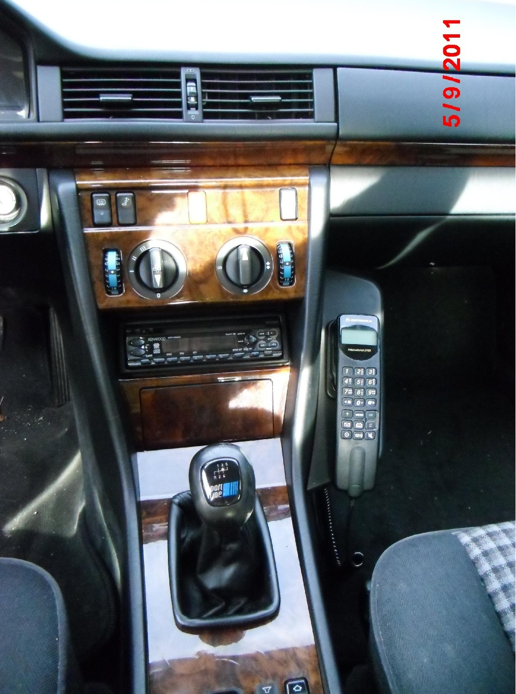 Motorola 2700 1