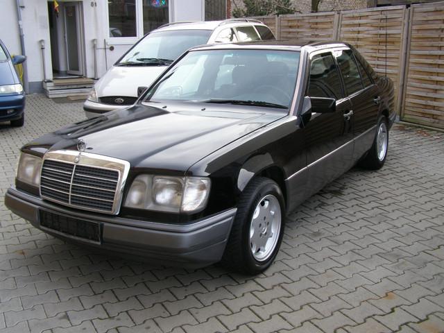 mercedes benz w124 mopf ii best car review. Black Bedroom Furniture Sets. Home Design Ideas