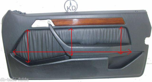 mb exotenforum sonderkarossen umbauten tuning mb c124. Black Bedroom Furniture Sets. Home Design Ideas